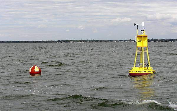 gsb buoy 1